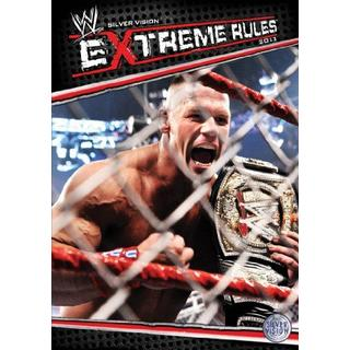 WWE - Extreme Rules 2011 [DVD]